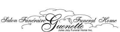 Salon Funéraire Guenette